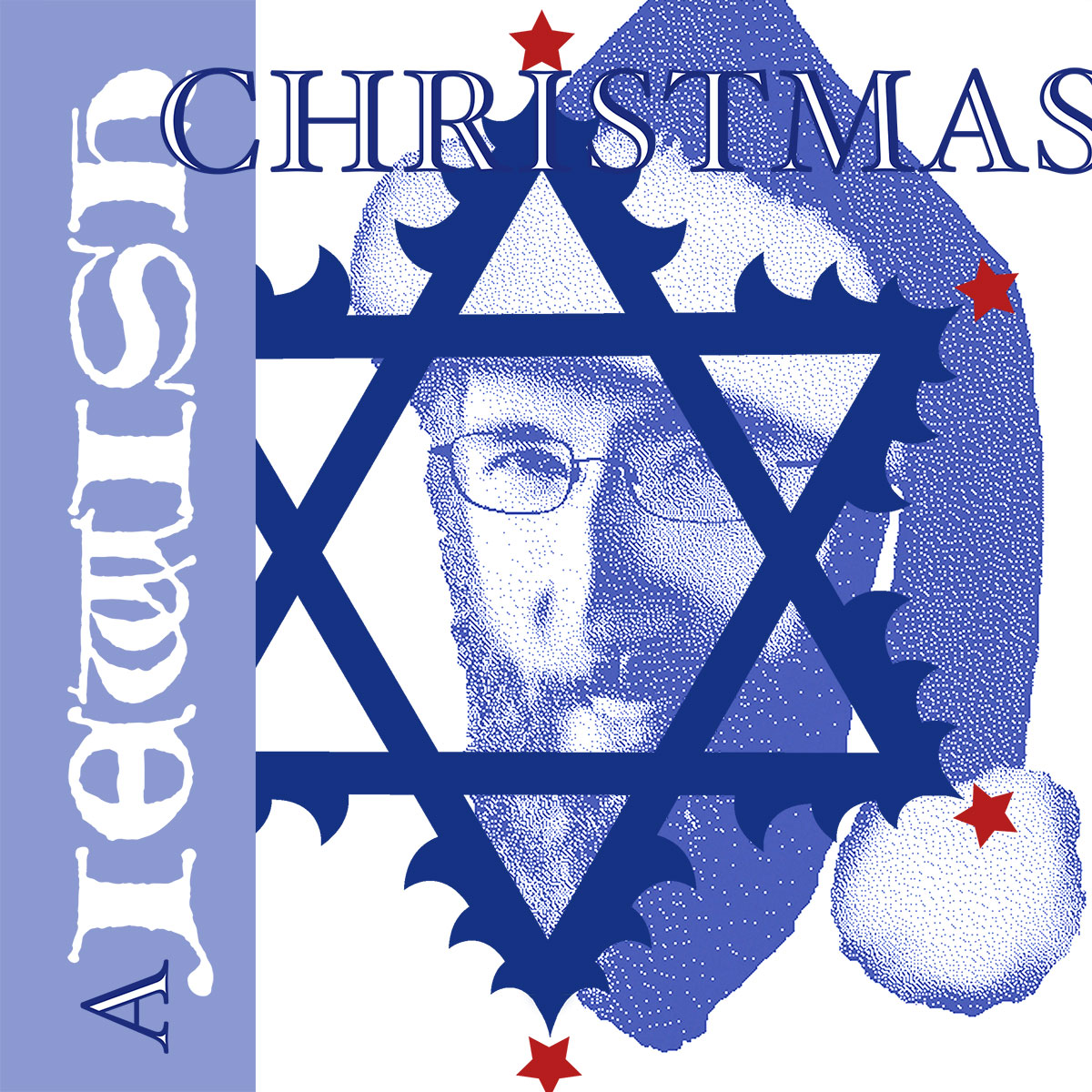 #198: A Very Jewish Christmas (@DanNaturman)