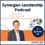 Artwork for S1 | Ep27 David Pich - Institute of Managers and Leaders