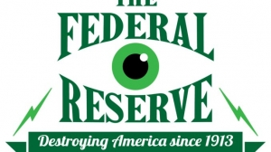 Welcome to Dystopia Episode 20: Federal Reserve Serves Main St? WTF? Propaganda Clownshow!