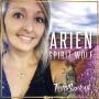 Artwork for Arien Spirit Wolf   Hangout / Live Q & A