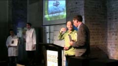 Power Balance wins a CHOICE Magazine SHONKY Award