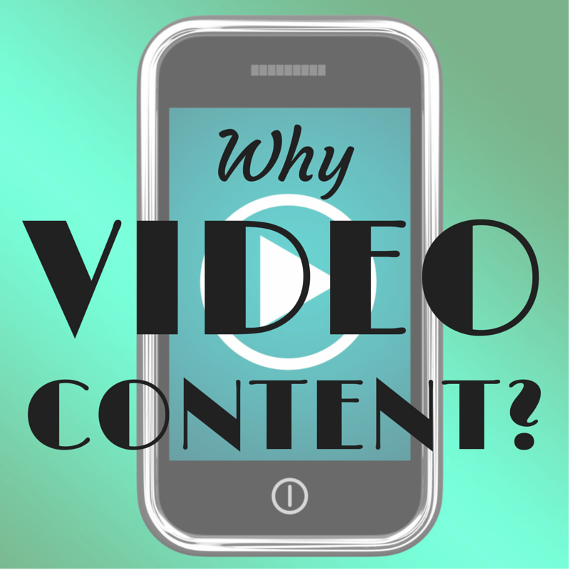 Content Marketing Podcast 116: Why Video Content?