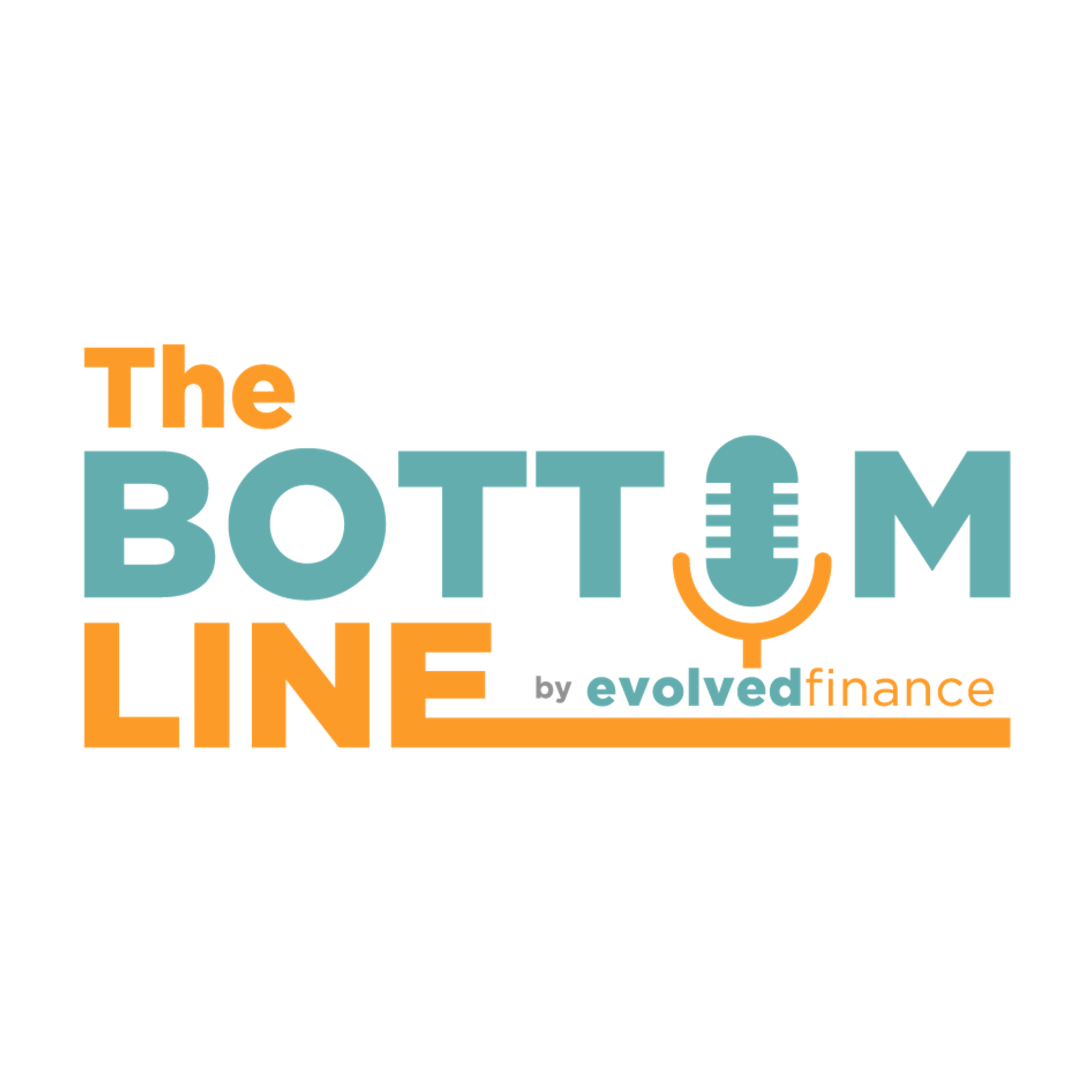 Artwork for TBL Episode 124: The secret connection between finance and operations