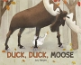Artwork for Reading With Your Kids - Duck, Duck, Moose!