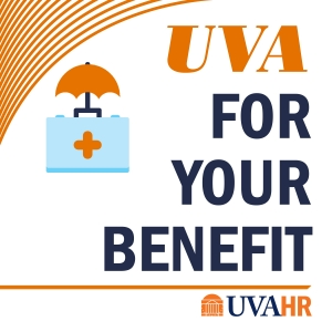 UVA: For Your Benefit