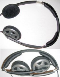 DC05 Non-Dorky Headphones: Sennheiser PX-100 Reviewed