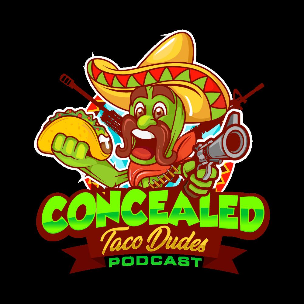 Artwork for ConcealedTacoDudesEpisode14.5