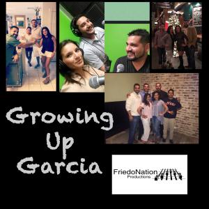 Growing Up Garcia
