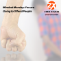 Artwork for Mindset Monday: You are Going to Offend People | Zero Xcuses Podcast | Discipline | Results | Focus | Growth | Goals
