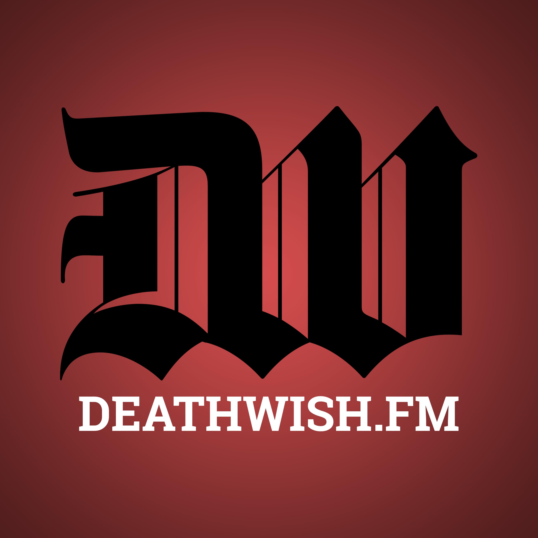 Deathwish.fm show art