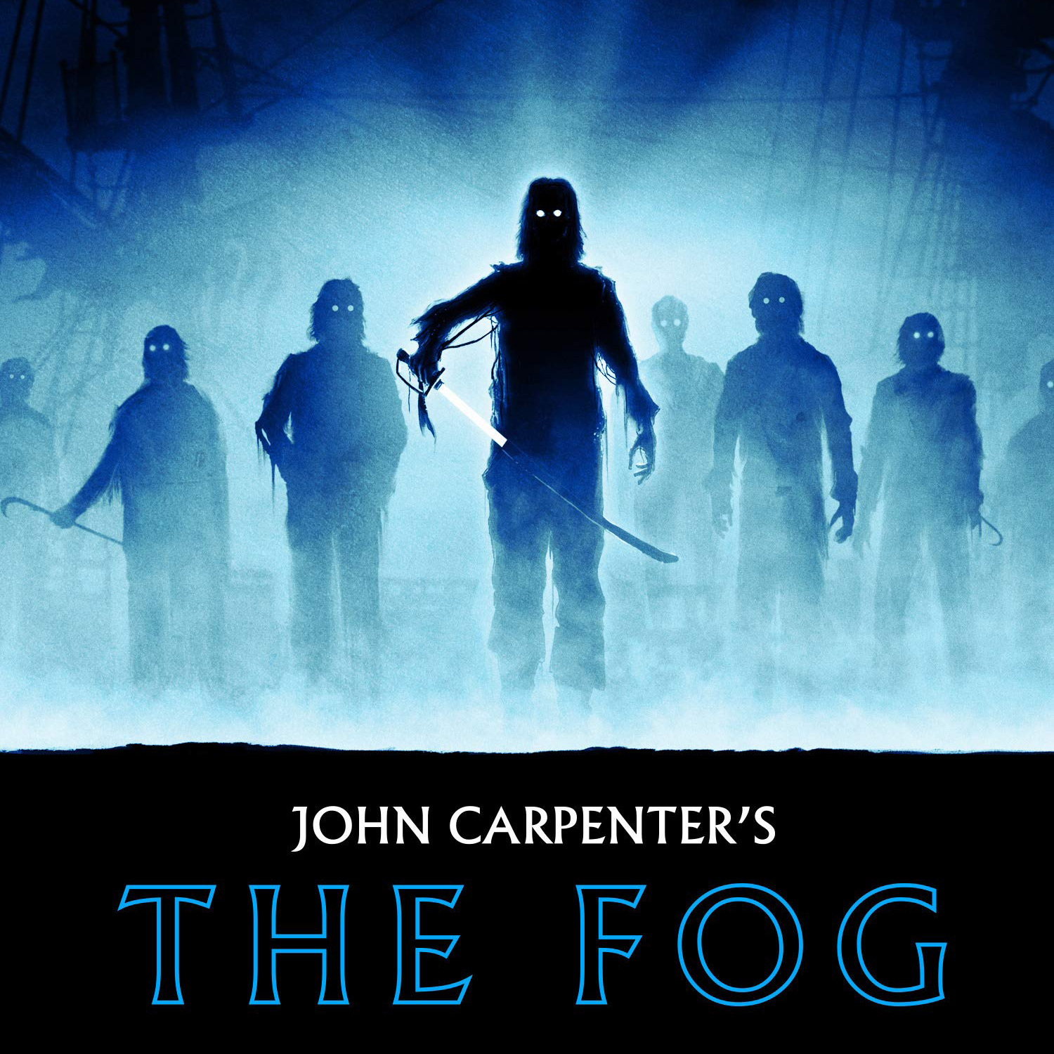 ISTYA The Fog 1980 Movie Review