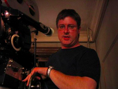 57 - Screenwriter Eric Red