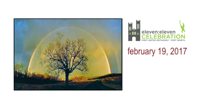 February 19, 2017 - eleven:eleven celebration