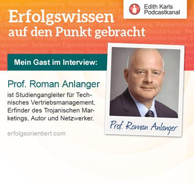 041 - Im Gespräch mit Roman Anlanger