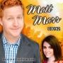 Artwork for CD162: Dishing with Matt Marr