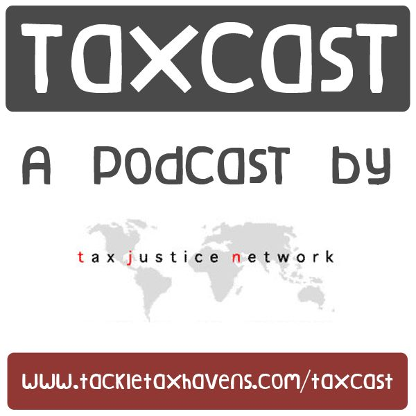 Artwork for The Taxcast: March 2017