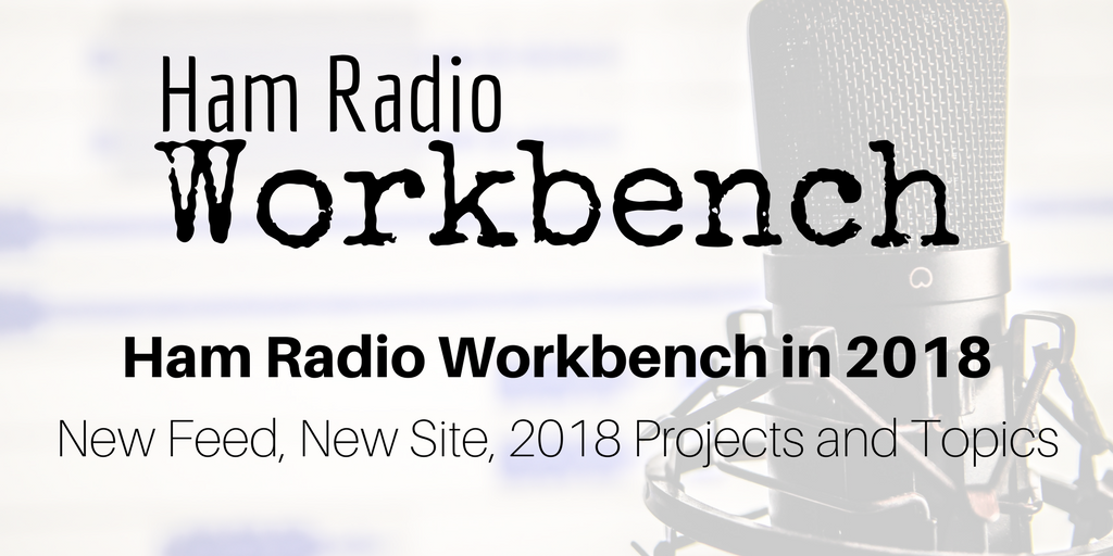 Ham Radio Workbench Podcast | Podbay