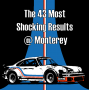 Artwork for 029: The 43 Most Shocking Results @ Monterey
