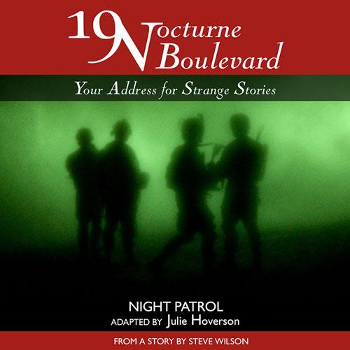 19 Nocturne Boulevard - Night Patrol