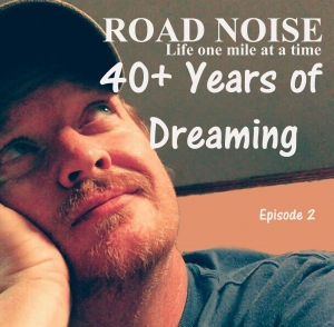 Forty Plus Years Of Dreaming - RN 002