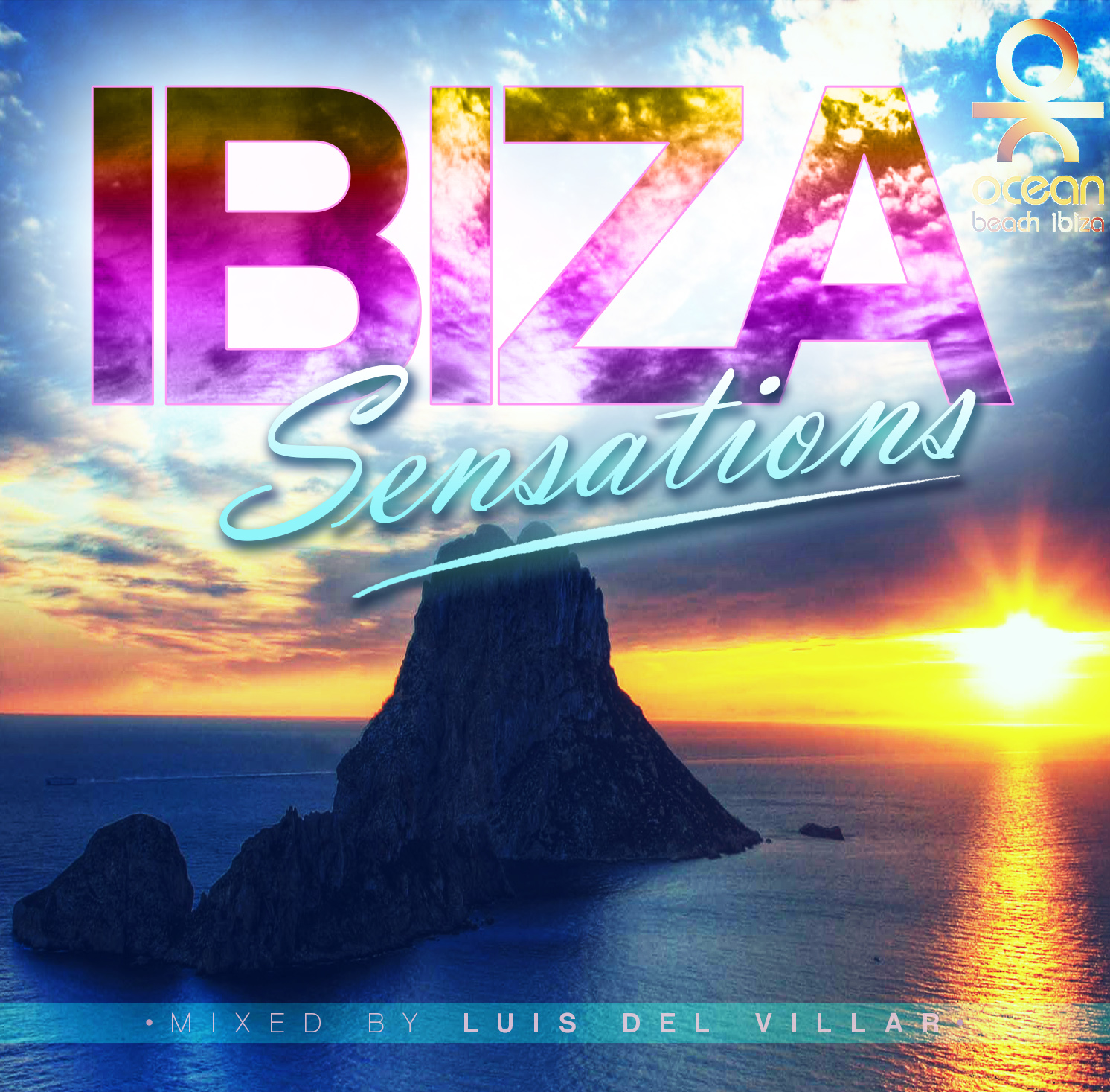 Artwork for Ibiza Sensations 93