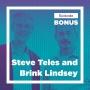 Artwork for Steve Teles and Brink Lindsey on *The Captured Economy*