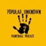 Artwork for Episode 24 - Paintball Media legend Joshua Silverman