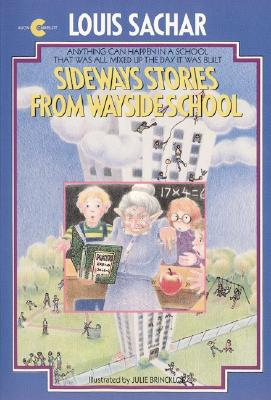 Max Discovers Wayside School Book Series From The Author  of Holes Louis Sachar.