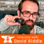 Artwork for Episode 2 - David Riddle: The Life of a 3D Character Artist
