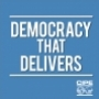 Artwork for Democracy that Delivers #120: New Society of Corporate Compliance and Ethics CEO Gerry Zack Discusses 30 years of Compliance and Fraud Evolution