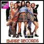 Artwork for 53: Empire Records (with Ishmael Daro)