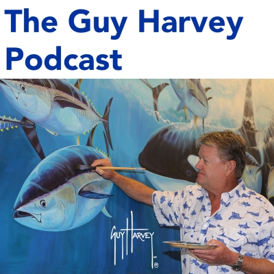 The Guy Harvey Podcast show image