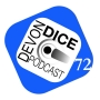 Artwork for 72. DDP The month before Christmas podcast. Venice, Skulk Hollow, Fuji Koro