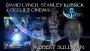 Artwork for Robert Sullivan on David Lynch, Stanley Kubrick & Occult Cinema