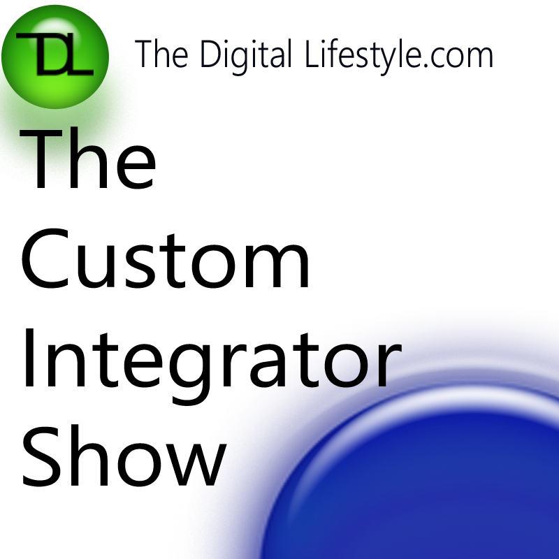 The Custom Integrator Show #31