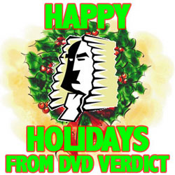 DVD Verdict 024 - Best of Holiday Film and Television