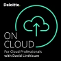 Artwork for Fueling cloud innovation with the power of open source podcast