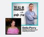 Artwork for Delia Perry - Building Confidence and Inspiring Greatness