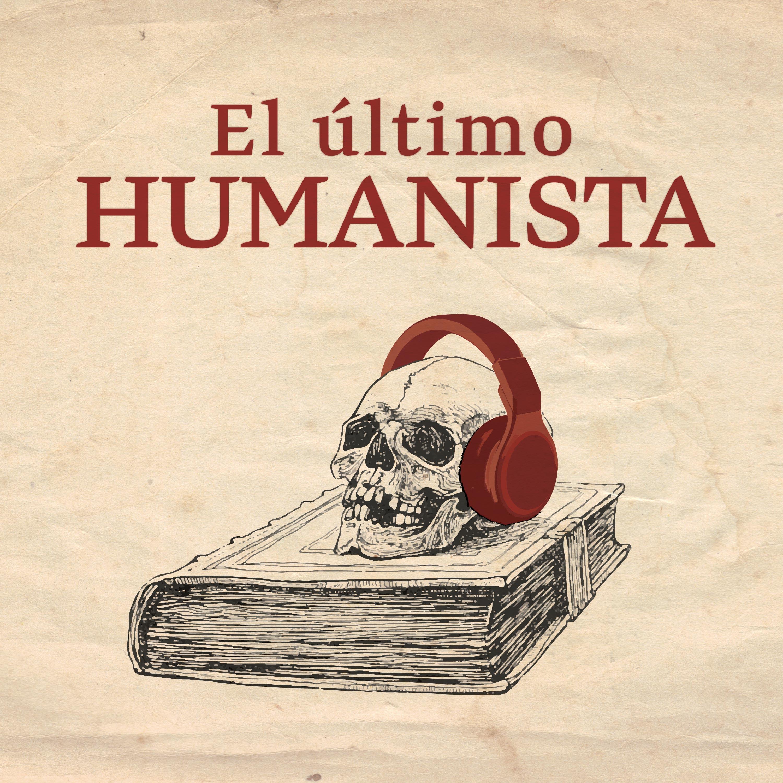 El último humanista show art