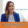 Artwork for S1 E22 Resiliencia Espiritual Luego del Trauma