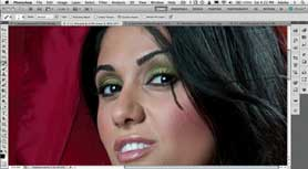 10 Random Photoshop CS5 Tips and Technqiues