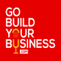 Artwork for 09 Go Build Your Business Podcast