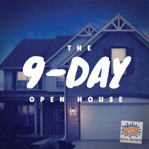 Episode 044 - The 9-Day Open House
