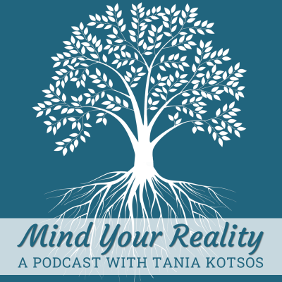 Mind Your Reality's Podcast show image