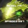 Artwork for Rebel FM Episode 297 - 06/03/2016