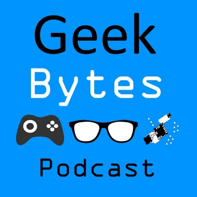 geekbytes's podcast show image