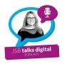 Artwork for How Social Media has Transformed Journalism [JSB Talks Digital Epsiode 51]