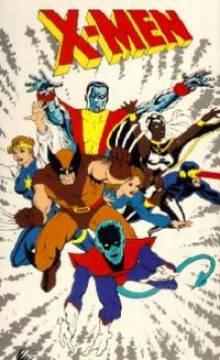 Episode 36 – X-Men