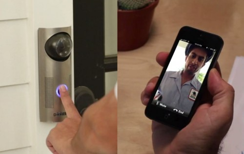 DoorBot $1M With No Product, Just Business Idea - Jamie Siminoff, Startup Entrepreneur Inventor, Funding