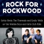 Artwork for Episode 37: Rock for Rockwood with The Thermals and Emily Wells